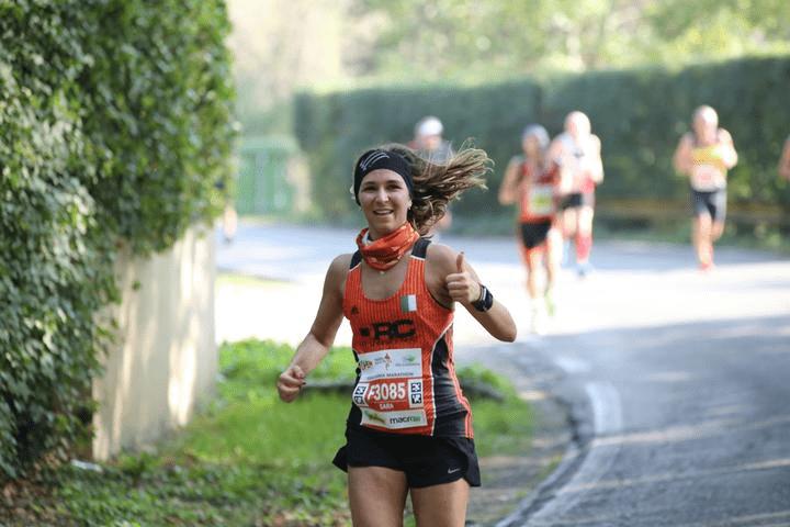 Parma marathon: un lungo progressivo che sa di buono