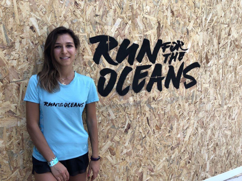 Run for the Oceans con Adidas e Parley