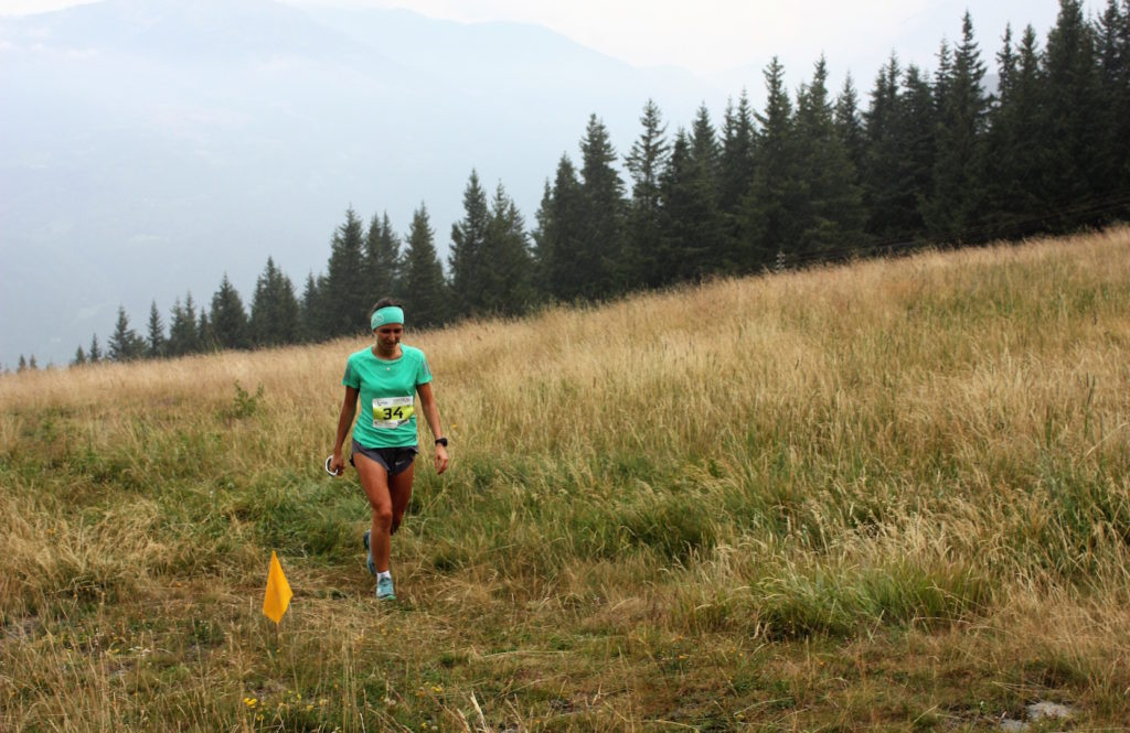 Fuoriprogramma: Aprica Vertical Race
