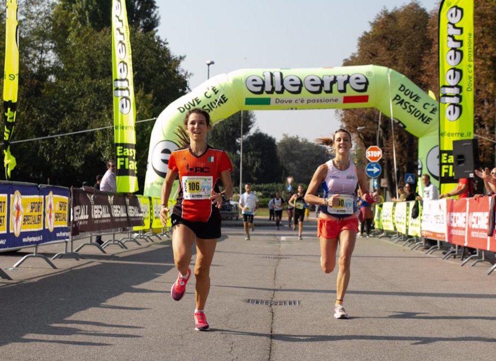 La 30 km veloce sul Serio: Clusone – Alzano Run
