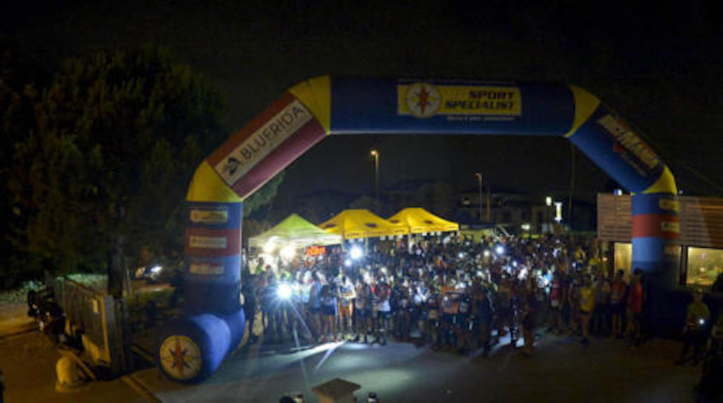 Montevecchia Night Trail