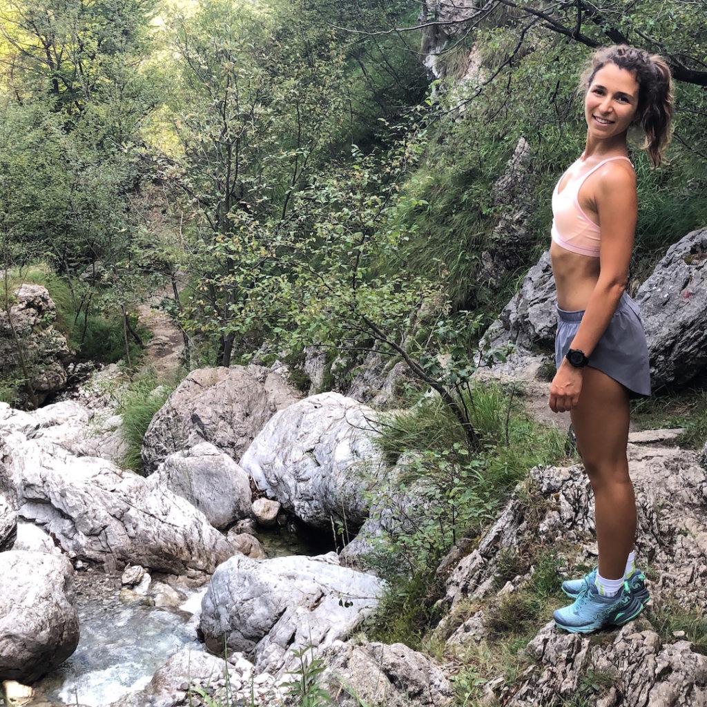 Estate, tempo di trail running