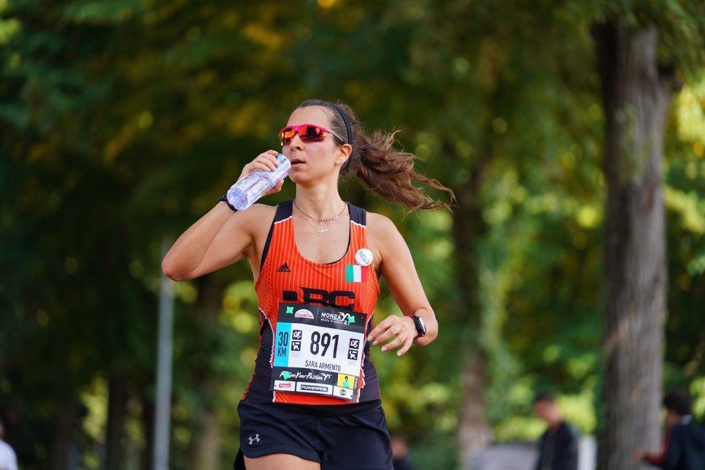 Ho sete di maratona: le mie sensazioni dopo i 30km della Monza21