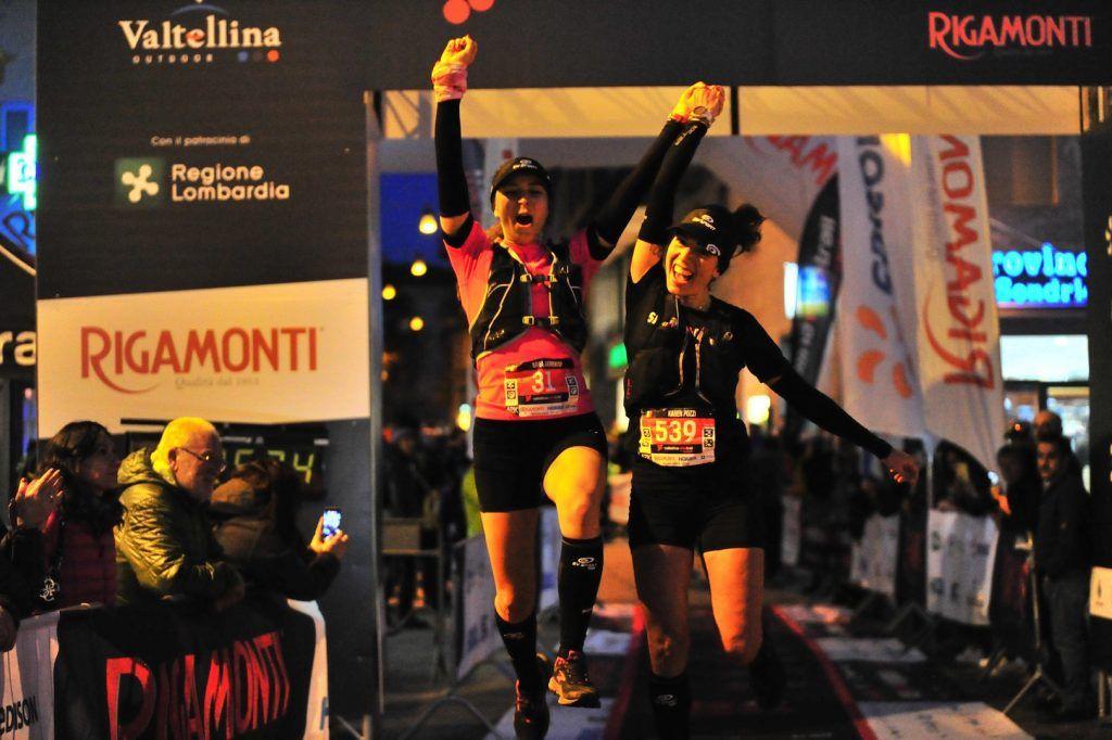 Un'avventura lunga 42km: il Valtellina Wine Trail insieme a Karen