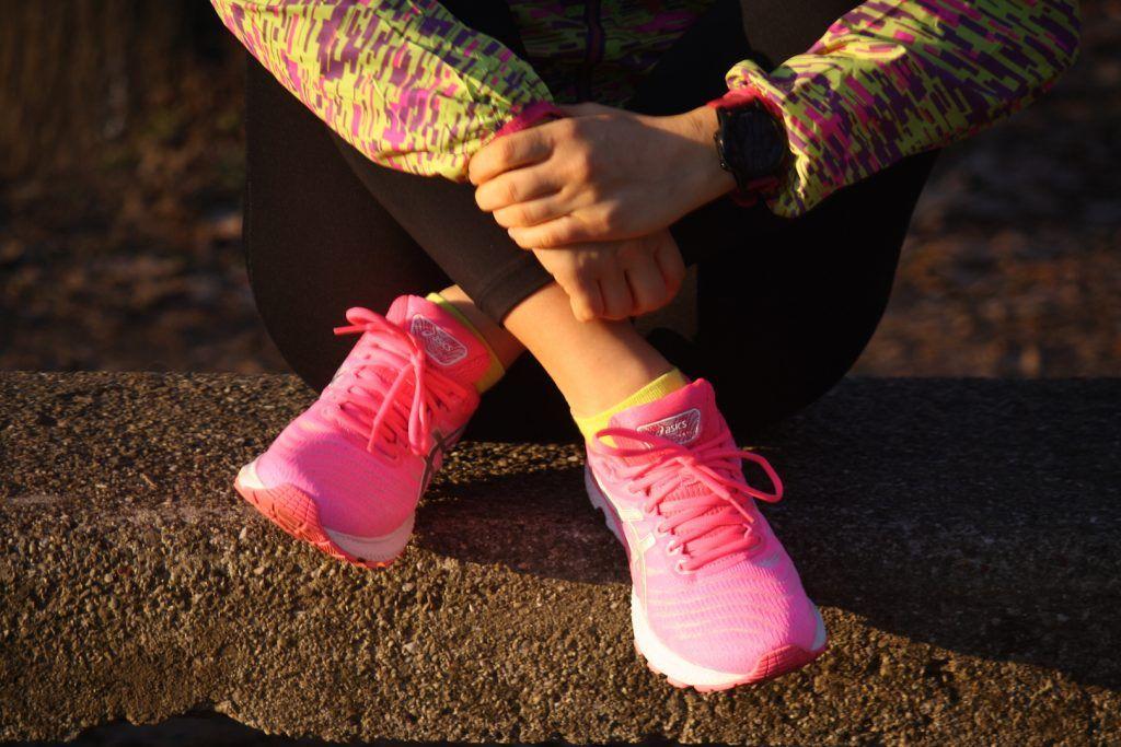 La prima scarpa da running non si scorda mai. Il ritorno alle Asics Gel Nimbus.