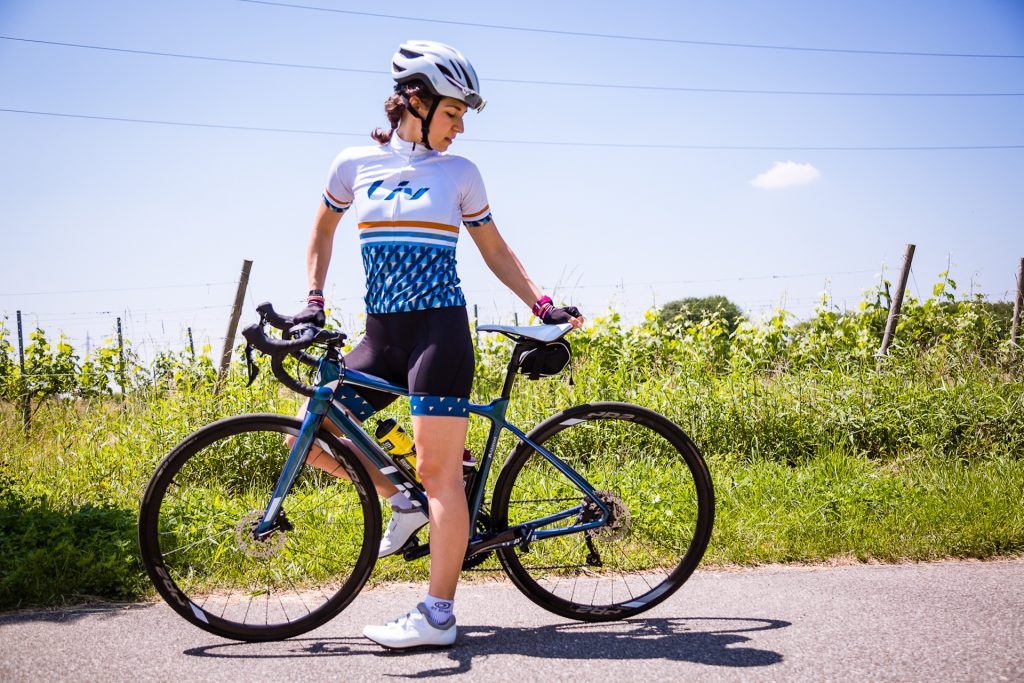 From running to cycling: la bici